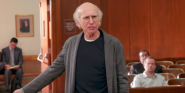 New Curb Your Enthusiasm Trailer Is Pure Larry David NSFW Hilarity, Plus Bryan Cranston