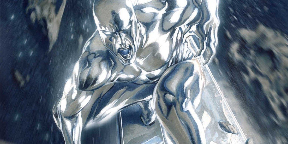 Silver Surfer (Marvel Comics)