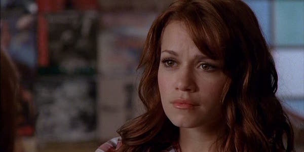 bethany joy lenz in grey's anatomy
