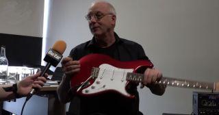 Paul Reed Smith Guitarworld