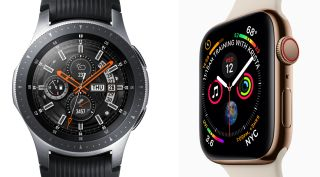 Apple Watch vs  Samsung Galaxy Watch: Which Smartwatch Is Best