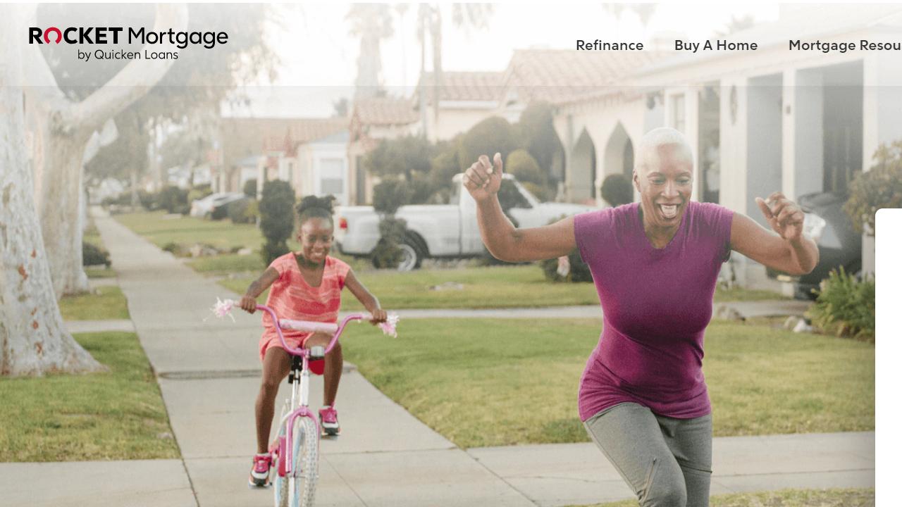 Best Mortgage and Refinance Lenders 2019 | Top Ten Reviews