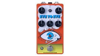 Magnetic Effects Eye To Eye