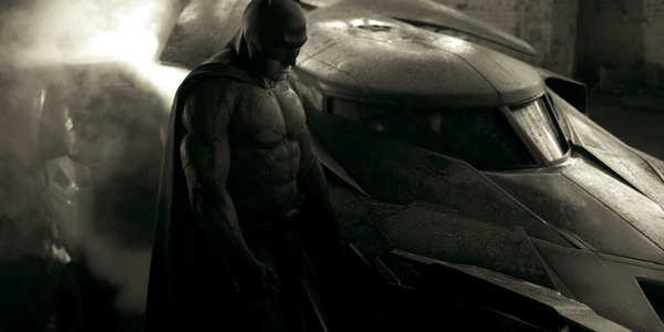 Batman v Superman: What We Know So Far About Dawn Of Justice