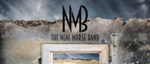 Neal Morse Band: Innocence & Danger album art