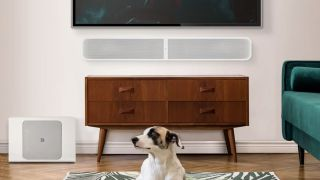 Bluesound Pulse Soundbar Plus