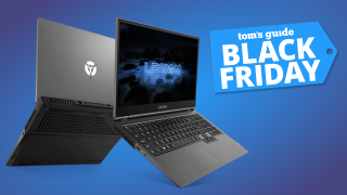 Black Friday gaming laptop