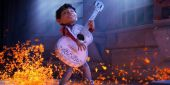 The First Coco Trailer Is Beautiful And Magical