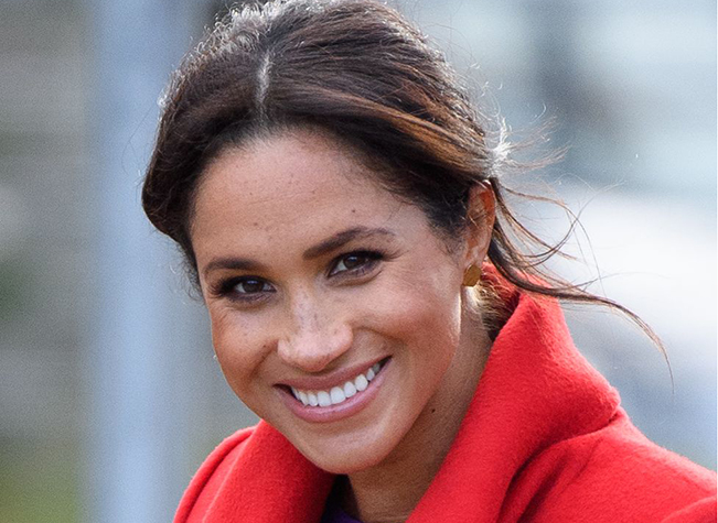 Meghan Markle's favourite lash brand have just launched their first skincare product