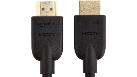 AmazonBasics High-Speed HDMI Cable review