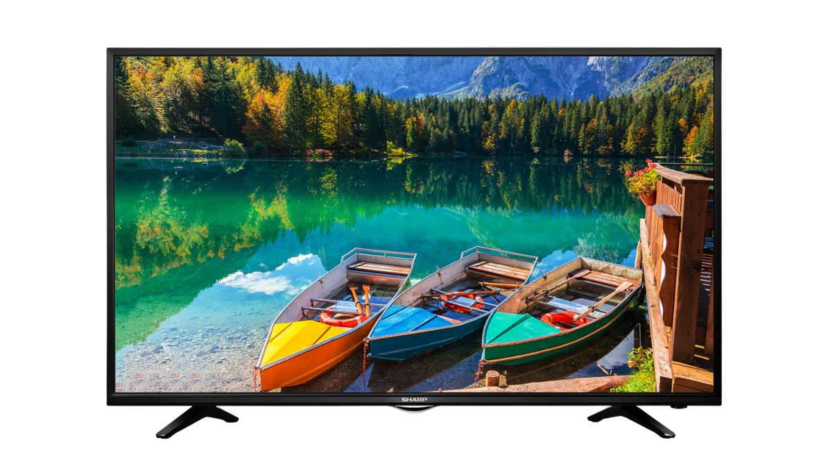 Sharp TVs: Are they any good? Which are the best deals