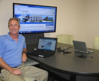 Altinex Provides Backbone for Training Facility at Horry Georgetown Technical College