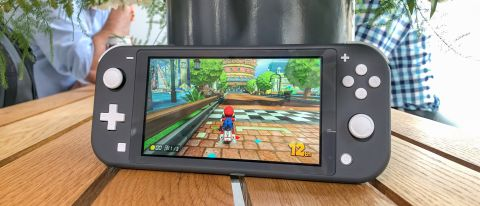 Nintendo Switch Lite Hands-On Review