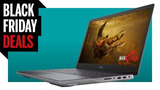 Dell G5 AMD gaming laptop black friday deal