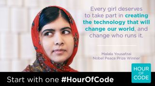 hour of code resources