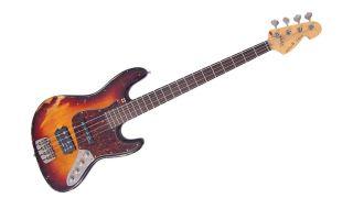 Sandberg California TM Bass