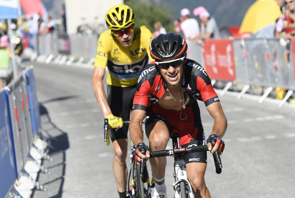 Richie porte team sky are 39 playing games 39 when they say i for Richie porte team sky