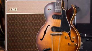 Classic gear: Gibson ES-225