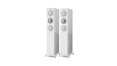 KEF R5 review
