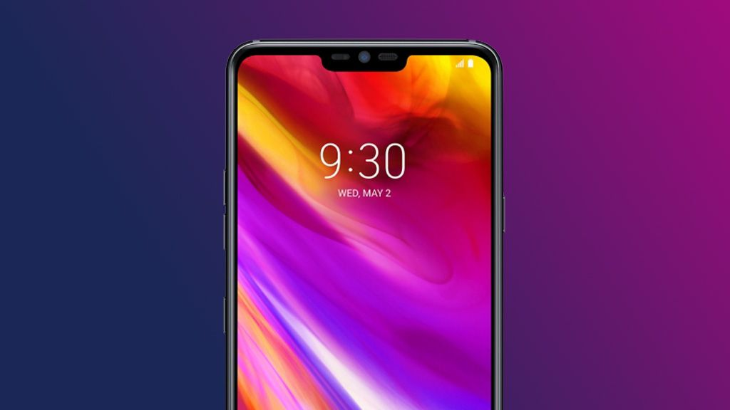 LG G8 looks near identical to its predecessor, new leak suggests