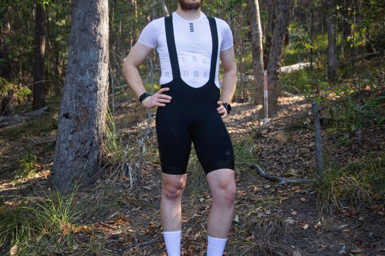 Velocio Ultralight bib shorts