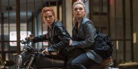 How Black Widow Will Approach The Subject Of Abuse, According To Florence Pugh