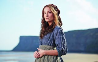 Mary Ann (Joanne Froggatt) continues her murderous rampage when James (Dickensian's Sam Hoare) tells her he's not sure he can marry again so soon after his wife's death.