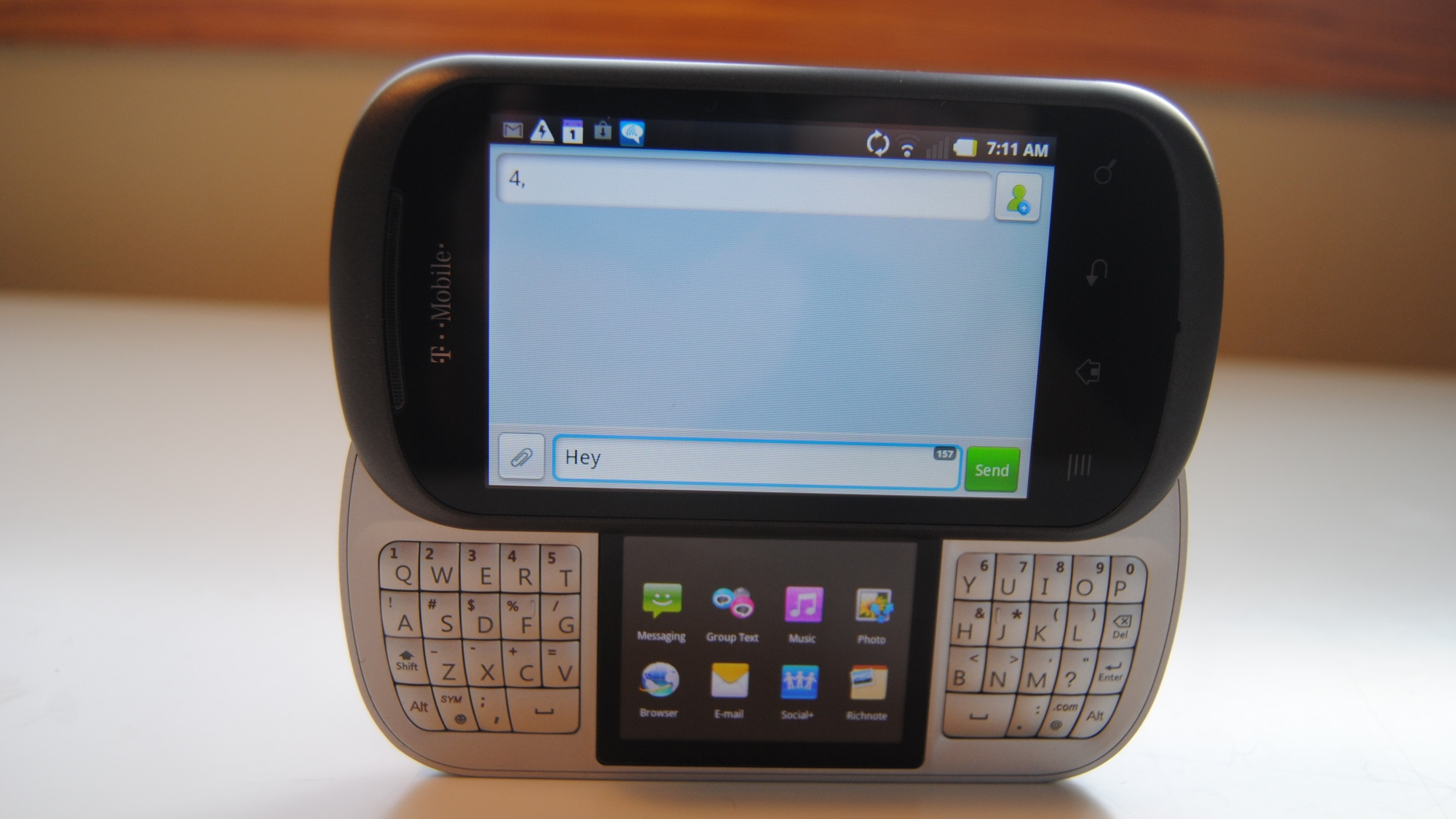 Лучшие и худшие телефоны LG: LG Doubleplay