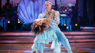 Greg Wise, Strictly