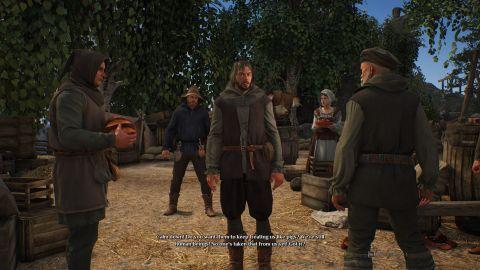 King's Bounty 2 screenshot.