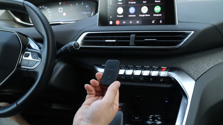 Carsifi for Android Auto