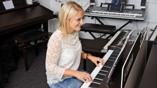 How to sit correctly at the piano | MusicRadar