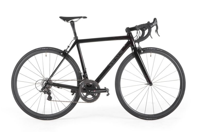 werking cc bike