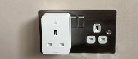 TP-Link Kasa Smart Wi-Fi Plug Slim KP105