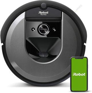 Labor Day sales: iRobot Roomba i7