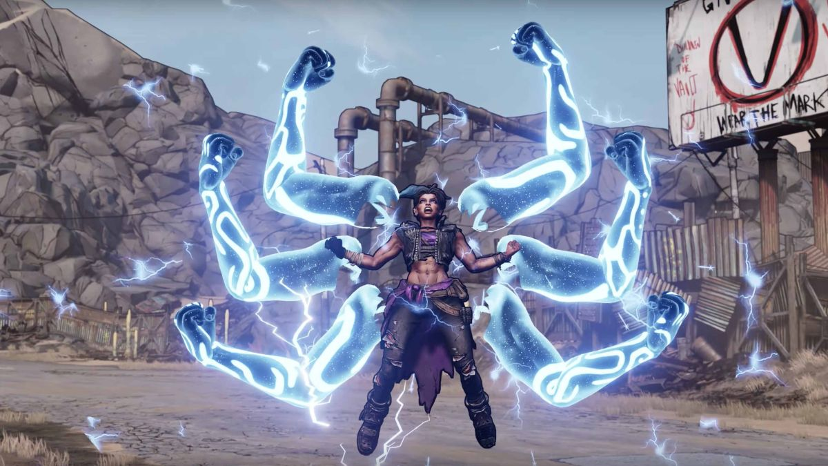 Borderlands 3 system requirements are here, and it's good news for AMD users