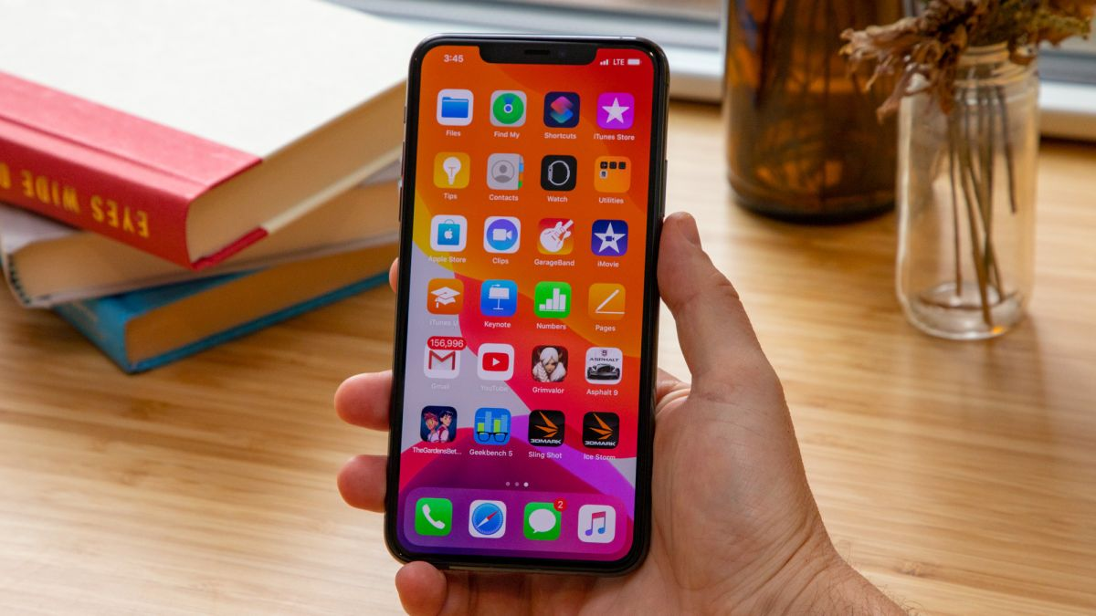 Latest iOS 13.3.1 beta lets you fully disable location tracking on the iPhone 11