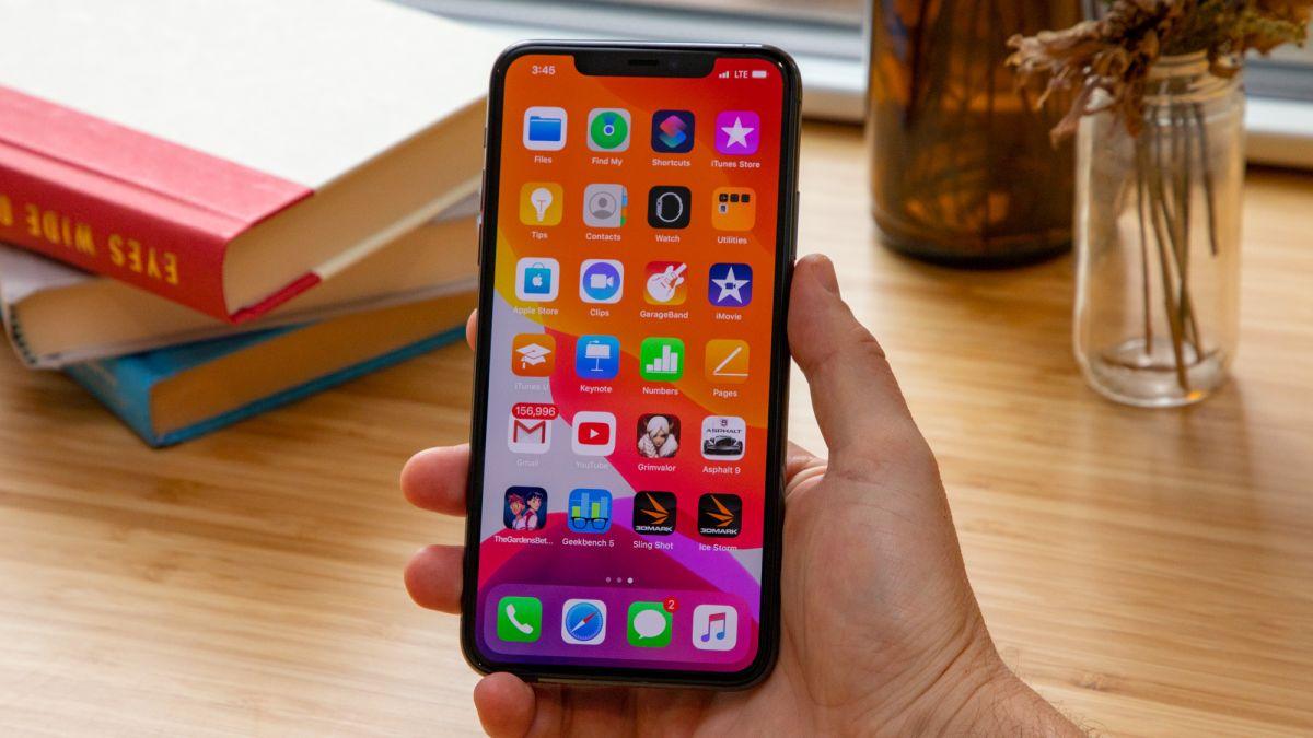 Bốn mẫu iPhone 12 có 5G? Đó là những gì chúng tôi tìm thấy trong rò rỉ mới nhất