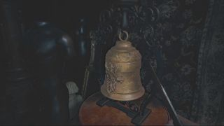 Resident Evil Village bell puzzle