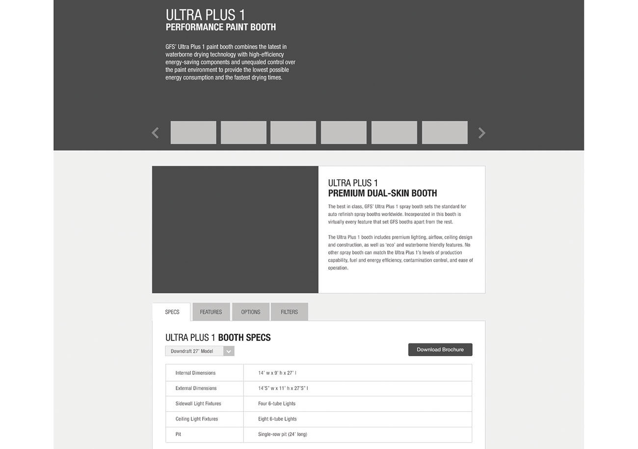 Create perfect user flows: Hi-fidelity wireframes