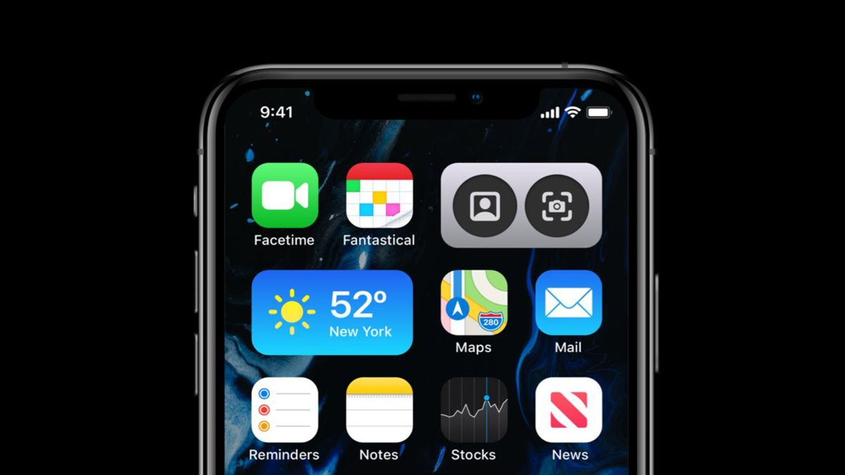 Is This What Ios 14 Will Look Like We Really Hope So Creative Bloq