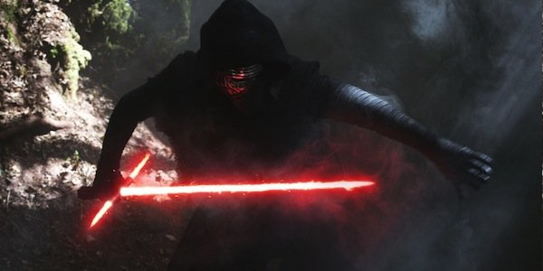 how j j abrams made star wars 7 s lightsaber battles different from