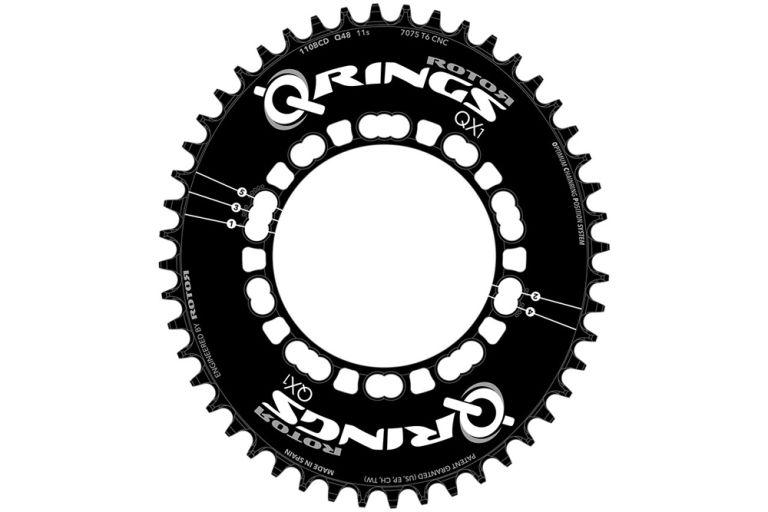 Rotor's QX1 (Photo: Rotor)