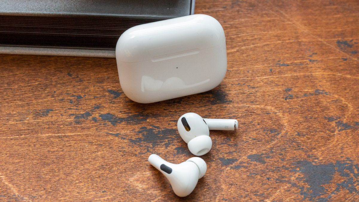 Apple AirPods Pro review: Surprisingly good noise cancelling, smart Force Touch sensor and comfortable fit make them best wireless earbuds