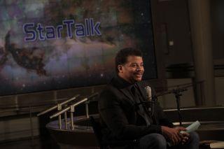 'Star Talk' Season 2