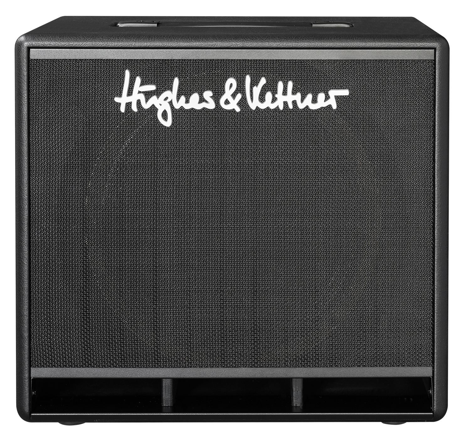 "Hughes & Kettner's Black Spirit 200 Combo promises to be the ""largest-sounding 1x12 combo ever produced"" 