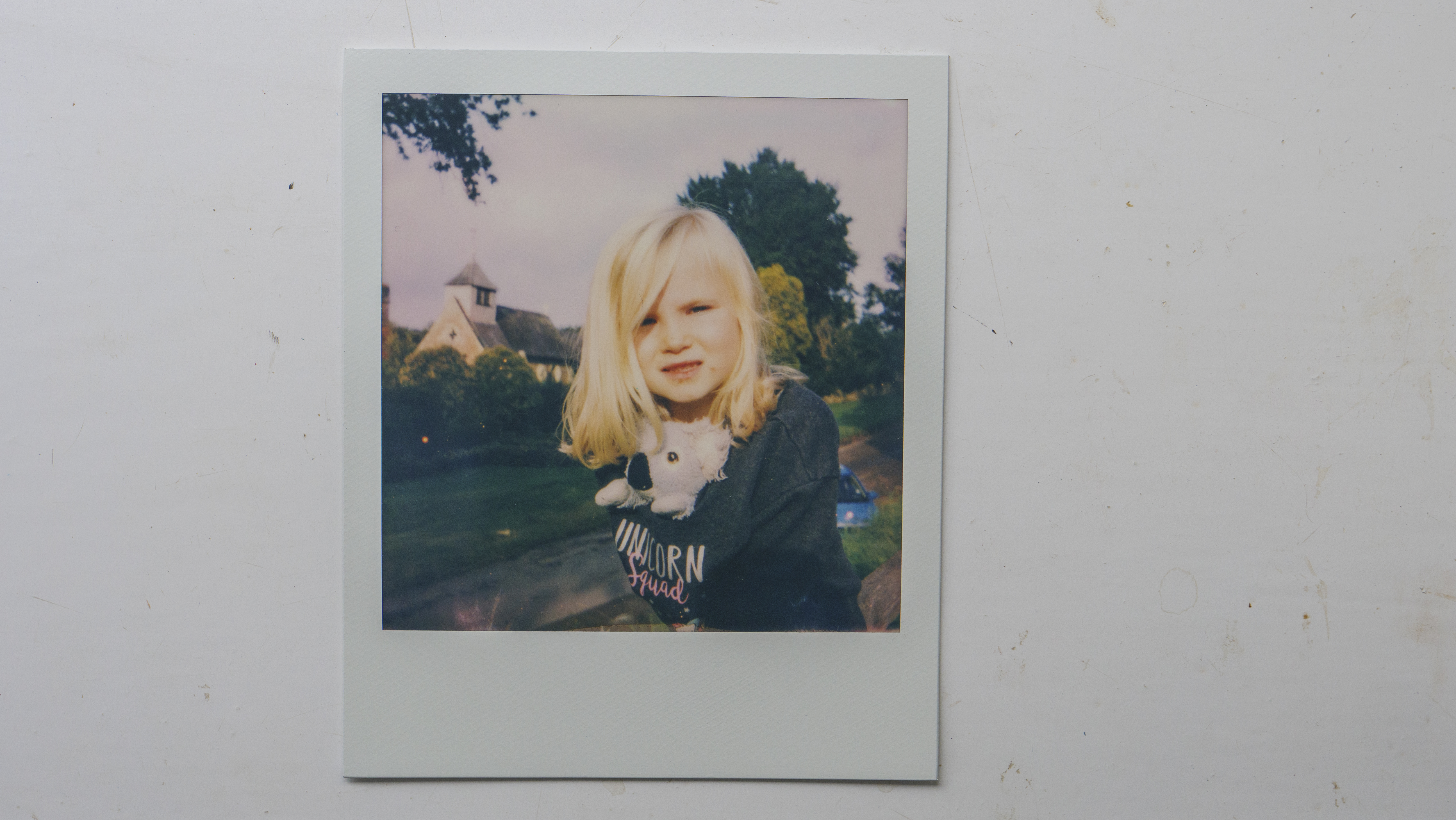 Polaroid Now Plus Sample Image
