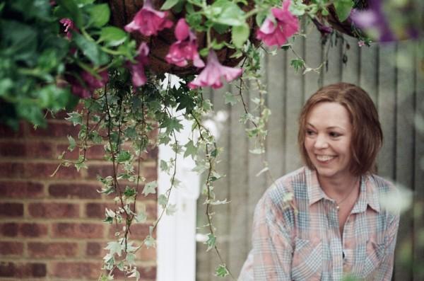 Olivia Colman in London Road