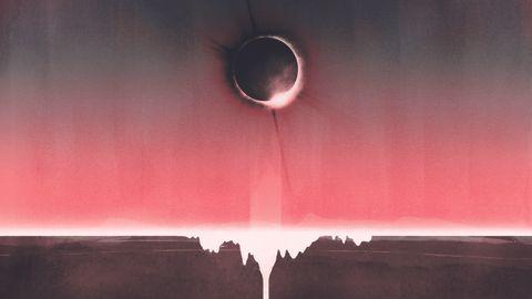Cover art for Mogwai - Every Country's Sun album