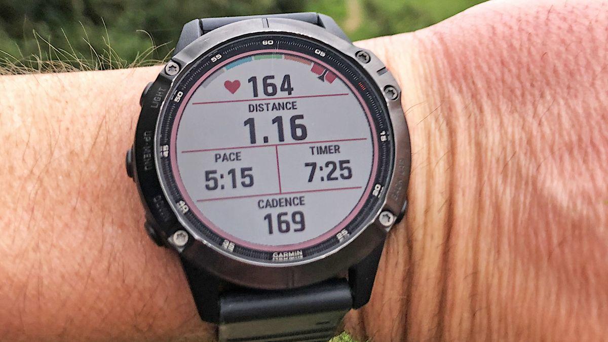 Garmin Fenix 6S Pro Solar GPS watch review: a powerful navigation tool
